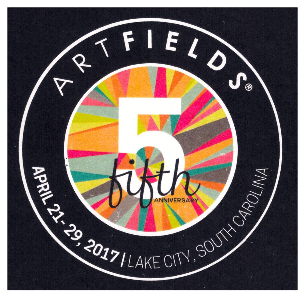 Artfields_2017 Logo