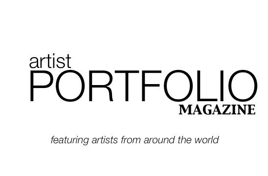 Artist-Portfolio-Magazine
